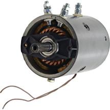 12V Winch Motor for Warn 20 Spline WESTERN W-5623