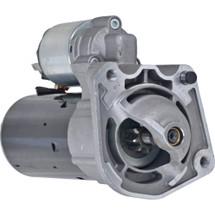 Starter for Volvo 2.4L, 2.5L C70, S40, V50 2004-2006 8602924, 8602924-0; SBO0152