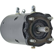 Ramsey Winch Motor Double Ball Bearing 6 HORSEPower LRW0017