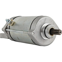 Starter for Aprilia Atlantic & Scarabeo Scooters PMDD; 12-Volt; CW; 9-Spline; 82699R