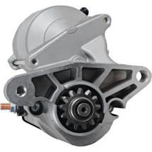 Starter for 4.7L Chrysler Aspen 2007-2009, Dodge Durango 2006-2009; SND0539