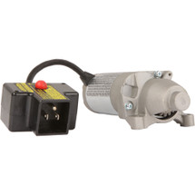 110 Volt Starter for Briggs Snowblower 1ACQD170, ACQD170