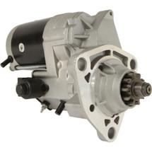 Starter for Kenworth C500, International Truck 8100-8600, 9100-9900; SND0560