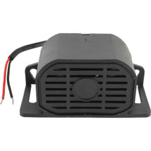 Compact Back Up Alarm 12-24-36V 97 Db Heavy Duty Backup 97Db