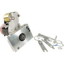 Starter for Chevy 305, 454, Mini Super, High Torque, 3 HP Light weight; SHI0032