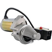 110V Starter for Briggs Snowblower 1ACQD170b, ACQD170b