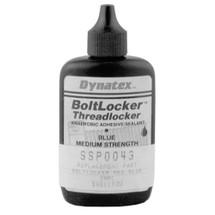 SSP0043 Botlocker Medium Strength Dynatex: 143442, 49441, 49442A, 49444