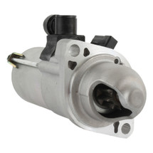 Remanufactured Starter For Honda Accord, CRV 12-Volt; CW; 9-Tooth, 31200-5A2-A51