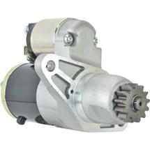 Starter for Toyota Camry, Avalon, Highlander 28100-0A010, 28100-0A011; SND0347