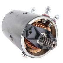 Winch Motor Warn 20 Spline Hd Double Ball Bearing