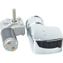 Tarp Motor Replaces WAI 16009N, Pic 199-000, J & N 430-22169; 430-22133