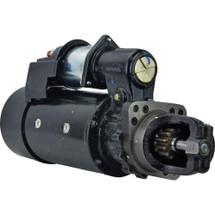 Starter for Delco 10478948, 1993980, 207-1541, 207-1551 24V CW DD 8200957