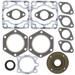 Winderosa Complete Gasket Kit with Oil Seals For Polaris 711077