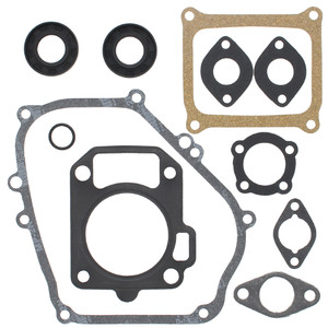 Gasket Kit with Oil Seals For Arctic Cat ZR120 2000-2009 120cc