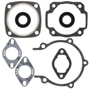 Gasket Kit with Oil Seals For Ski-Doo Olympique 300 300S 1972-1976