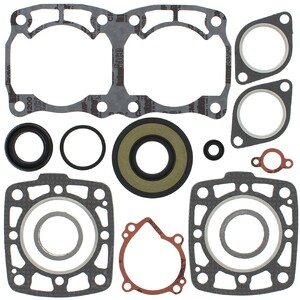 Winderosa Complete Gasket Kit with Oil Seals For Yamaha 711171