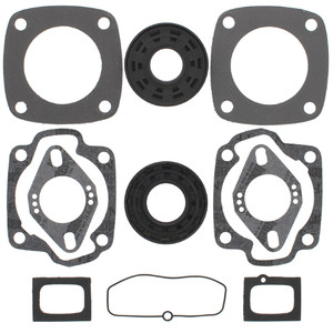 Gasket Kit with Oil Seals For Ski-Doo Olympique 1976-1977 300cc