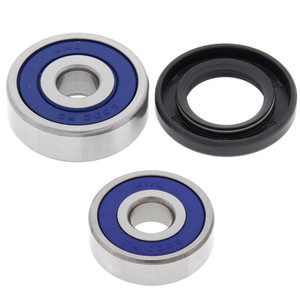 New All Balls Front Wheel Bearing Kit 25-1745 for Kawasaki KDX 200 93-06