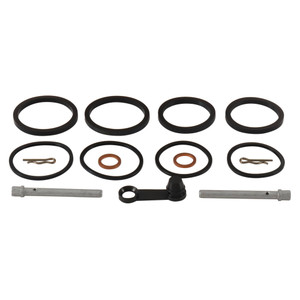 All Balls Rear Caliper Rebuild Kit 18-3193 for Yamaha XV1600 Road Star 00-03