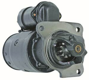 MF 9643382 0-001-362-049 S-41139 Bosch 0-001-362-008 IS0520 IS1393 MS267 9643382-M1 DB Electrical SBO0246 New Starter For Massey Ferguson Tractor,Lester 19654 9-000-143-400 Sparex S-36204