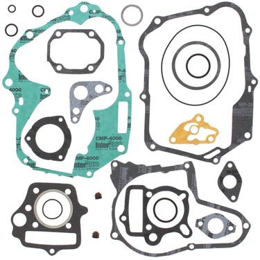Winderosa Complete Gasket Kit For Honda TRX90 2006 - 2015 90cc