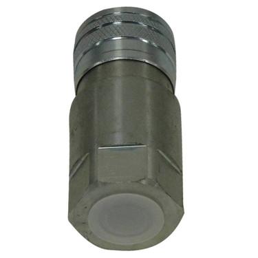 3001-1212 Flush Face Coupler for Universal Products FEM-501-8FP-NL
