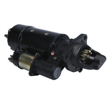 NEW STARTER CASE, CUMMINS ENGINES, FORD, MACK AND MORE