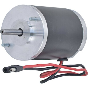 Salt Spreader Motor For Buyers Salt Dog ATVS15 ATVS 15