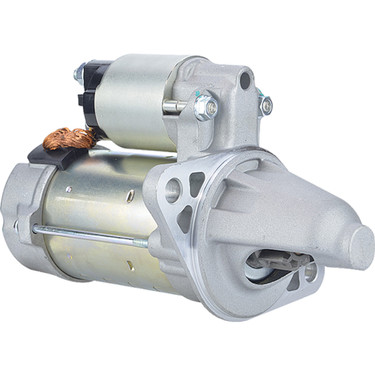 Starter for 2.5 3.6 Legacy, Outback 08 09 10 11 12 13 14 15 16 w/Automatic T