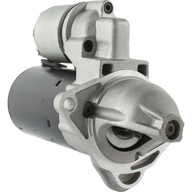 Buick Chevy Starter PMGR, 12 Volt, CW 9-Tooth 0-001-107-521