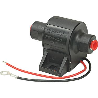 "POSI-FLO Solid State Fuel Pump 12V 1.5-4PSI, 12"" Min Dry Lift 23 GPH FPF-60104N"