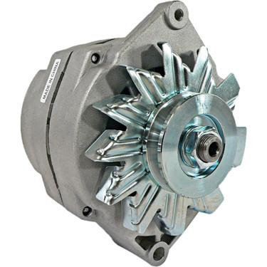 Alternator for Allis Chalmers 2800 Mark I 1973, John Deere 624E 1992; 400-12720