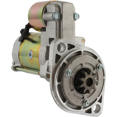 Thermo King OSGR 12 Volt CW 9 Tooth Starter 45-2177 for SL-TCI30 / SL-TCI50
