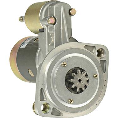 Starter for Thermo King CG-II M12 M20 M22 M30 Isuzu 2.0L Engine Generator