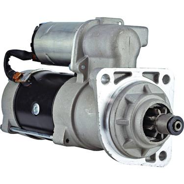 Starter for Freightliner, Mercedes Engine MBE900, MBR904; 410-12690