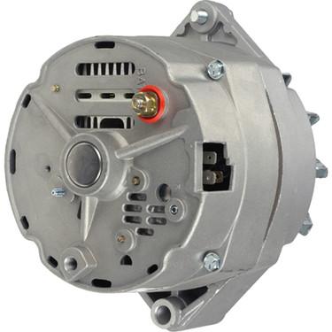 400-12131 Alternator 12V 94 Amps J&N: 400-12050, JANNCO: 400-12131R, Lester: 7186-12-105