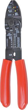 800-01140 Wire Stripper & Crimper; 22-8Ga for Universal 420183-000