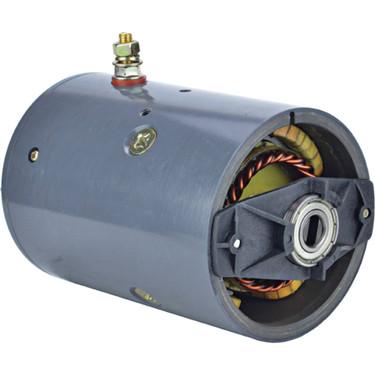 Monarch Hydraulics Pump Motor Double Ball Bearing