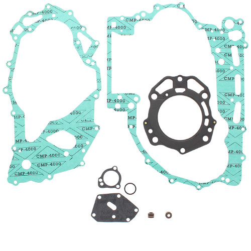 Complete Gasket Kit with Oil Seals For Can-Am Traxter 500 1999-2005 500cc