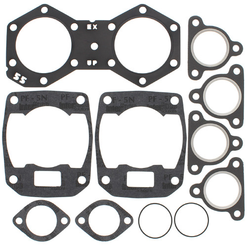 Vertex Full Top Gasket Set (710238) for Polaris 550 Classic Before 8/13/02 03