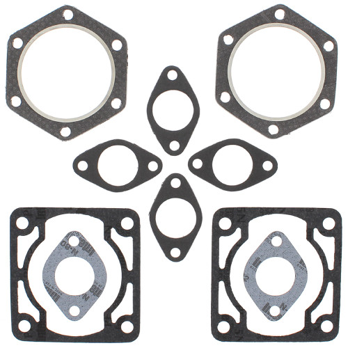 Top End Gasket Kit For Polaris Charger SS Custom Must 1972-1975 530cc