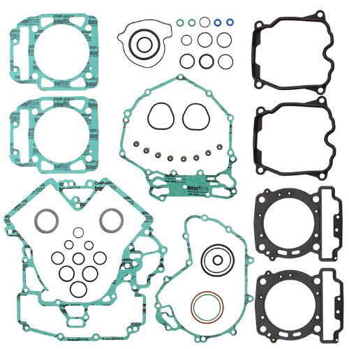 Complete Gasket Kit for Can-Am Commander 800 DPS 800cc, 2013 - 2015 Can-Am Commander 800 DPS 800cc, 2016 - 2017 Can-Am C