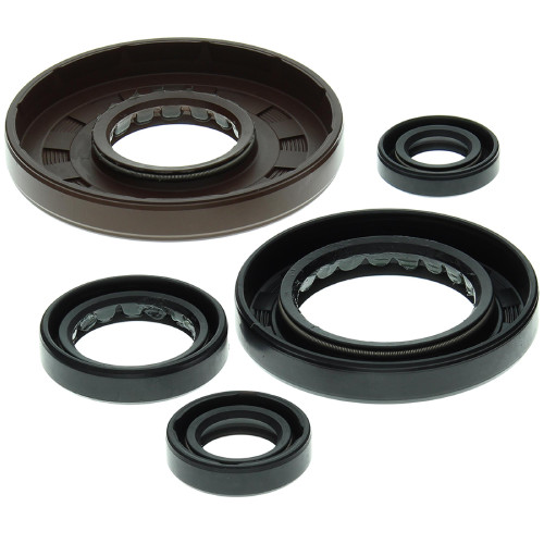 Engine Oil Seal Kit For Honda TRX400FW Fourtrax Foreman 4X4 1995-03