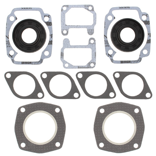 Winderosa Gasket Kit for Arctic Cat EXT/El Tigre (Kawaski) FA/2 72 73 74