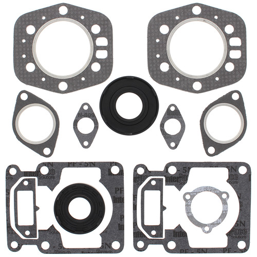 Winderosa Gasket Kit for Arctic Cat El Tigre 6000 LC 80 81 84 85