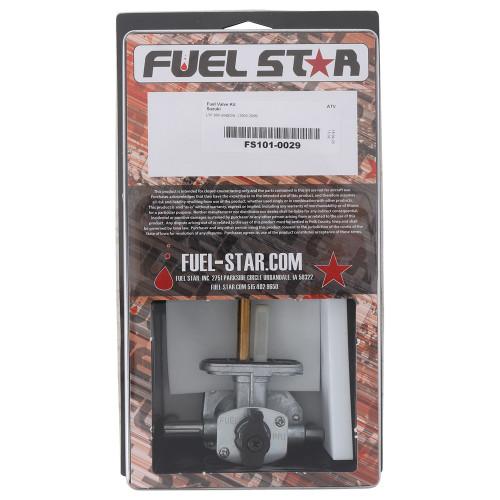 DB Electrical FS101-0045 Fuel Star Fuel Valve Kit For Yamaha Fs101-0045