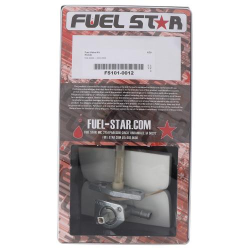 Fuel Star Fuel Valve Kit for Honda FS101-0012
