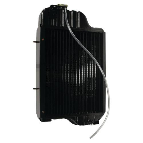 1406-6302 Radiator for John Deere 1530, 1630VU, 1635EV, 2040, 2240, 930VU