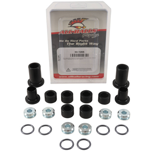 All Balls Rear Suspension Kit for Polaris Sportsman 1000 XP Tractor 18