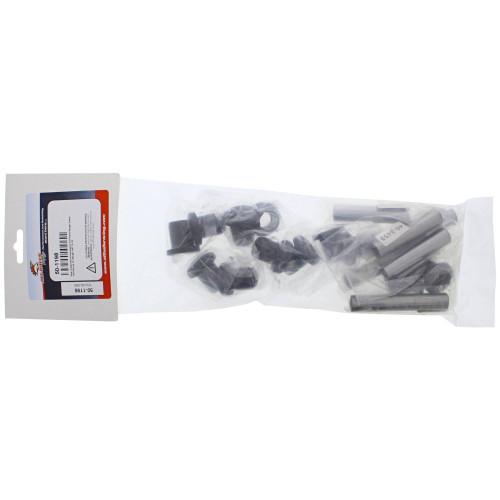 All Balls Rear Independent Suspension Kit for Polaris Ranger Diesel HST/Deluxe